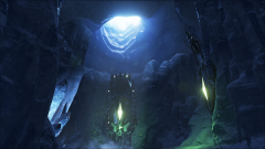 Ice Cave Preview 3