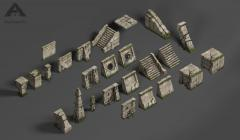 Concept: Ruins