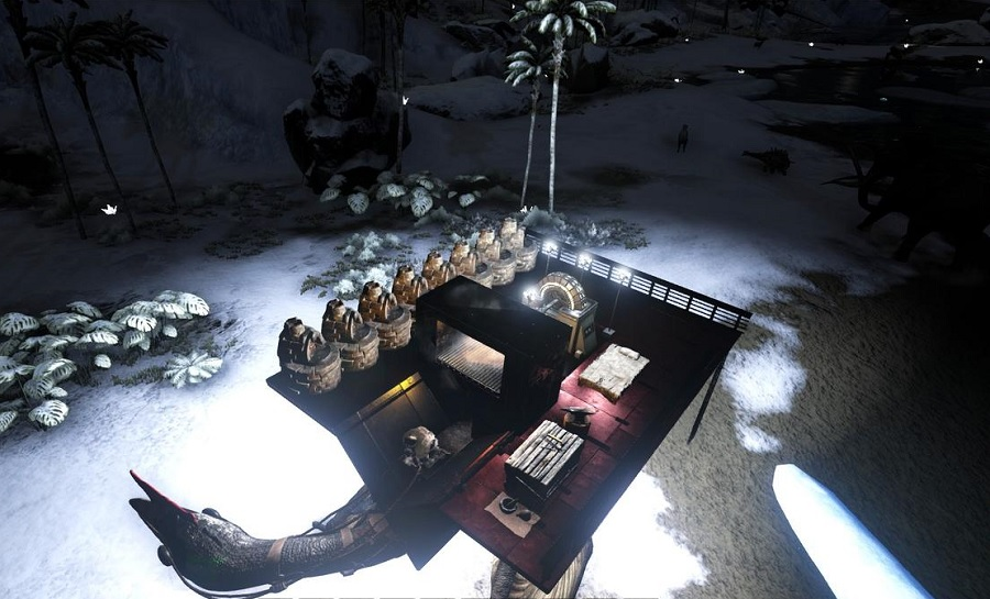 Spoilage Seems Wrong General Discussion Ark Official Community