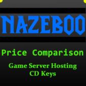 Ark server hosting nitrado