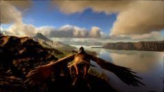 Drifting over the Mountain.JPG