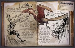 Dossier: Archaeopteryx