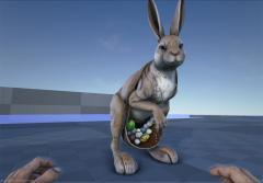 The Bunny.