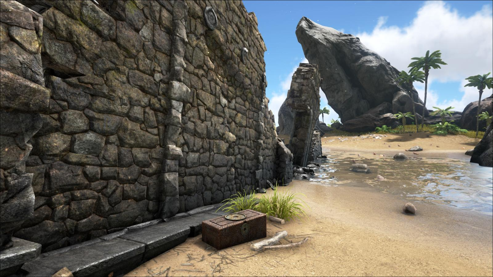 ruins official media ark official community forums