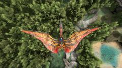 Toruk (Avatar) Warpaint