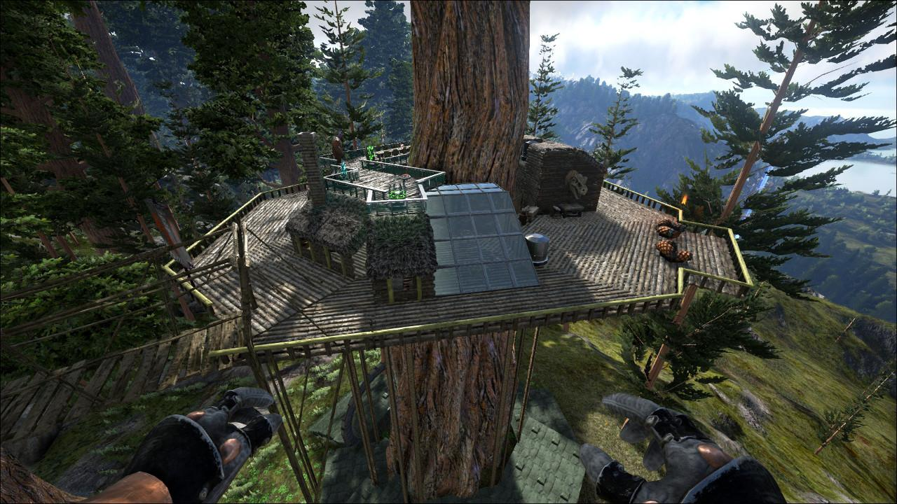 Ark house design xbox one images akamai steamusercontent for Home design xbox