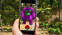 Pokemon Go Evolved - Cinematic