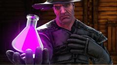 ARK Cinematic: You Won't Believe This New Potion I Found
