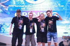 Team Grabuge