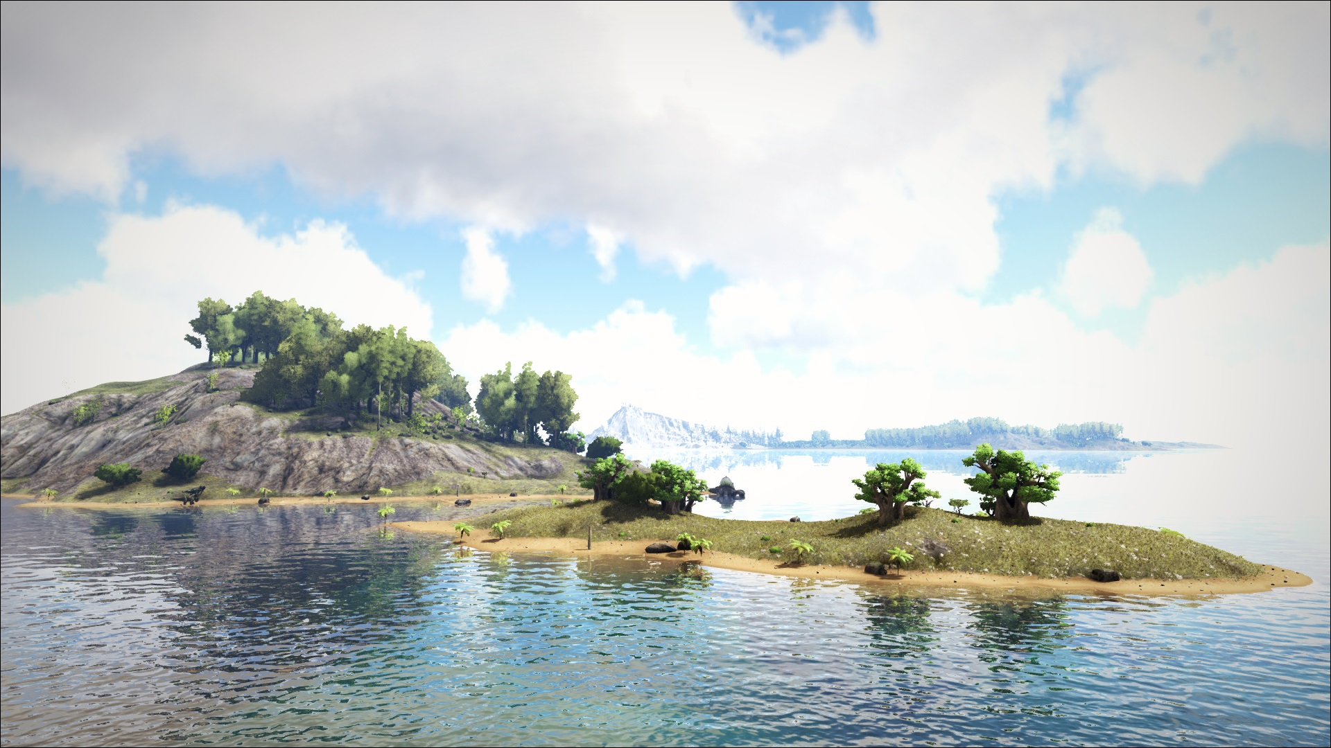 Procedurally generated maps submission general discussion ark ark survival evolved screenshot 20161021 23315769g malvernweather Image collections