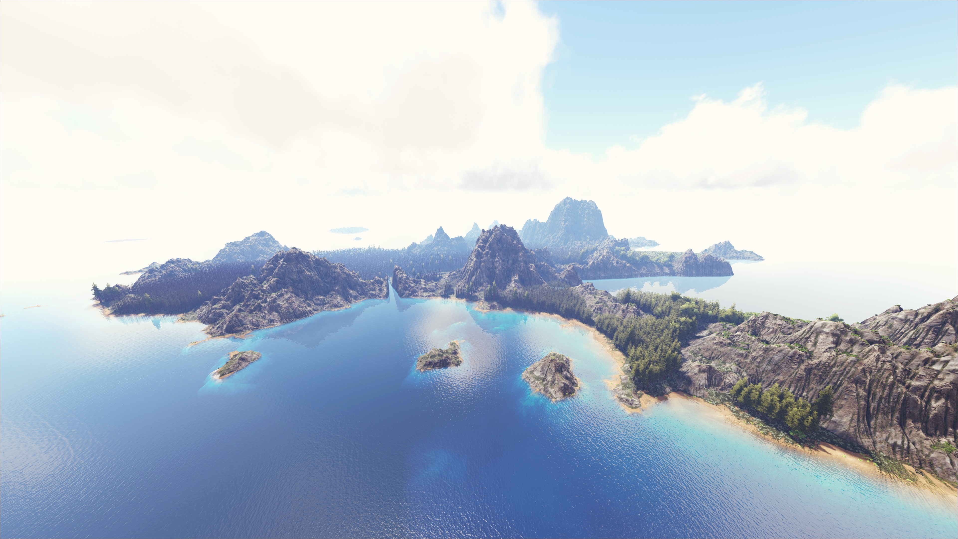 Procedurally generated maps submission general discussion ark ark survival evolved highres 20161016 22401044g malvernweather Image collections