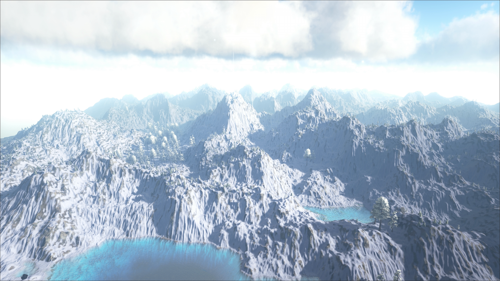 Procedurally generated maps submission general discussion ark largem31080pg malvernweather Image collections