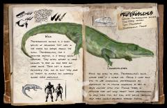 Proterosuchus