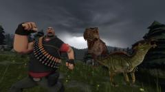 Ark : Pootis Evolved