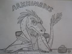 Arkhimedes