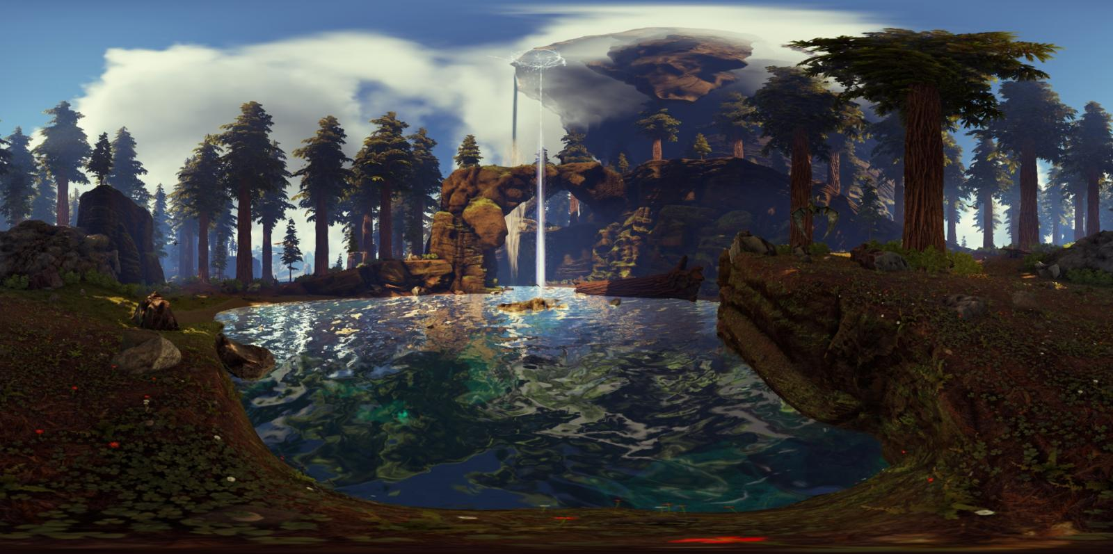 Image Result For Ark How Close Can You Build To Another Base