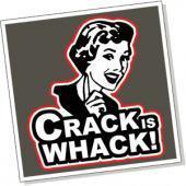 CrackIsWhack