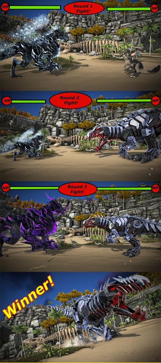 Community crunch 78 prim plus update community contests largewolfangelus arkfighter tournamentedition freeformg malvernweather Gallery
