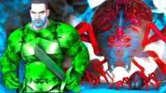 ARK WTF? NEW CAVES ARE OVERPOWERED! (Ark: Survival Evolved) 252