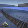 Primitive+ Rope Bridge