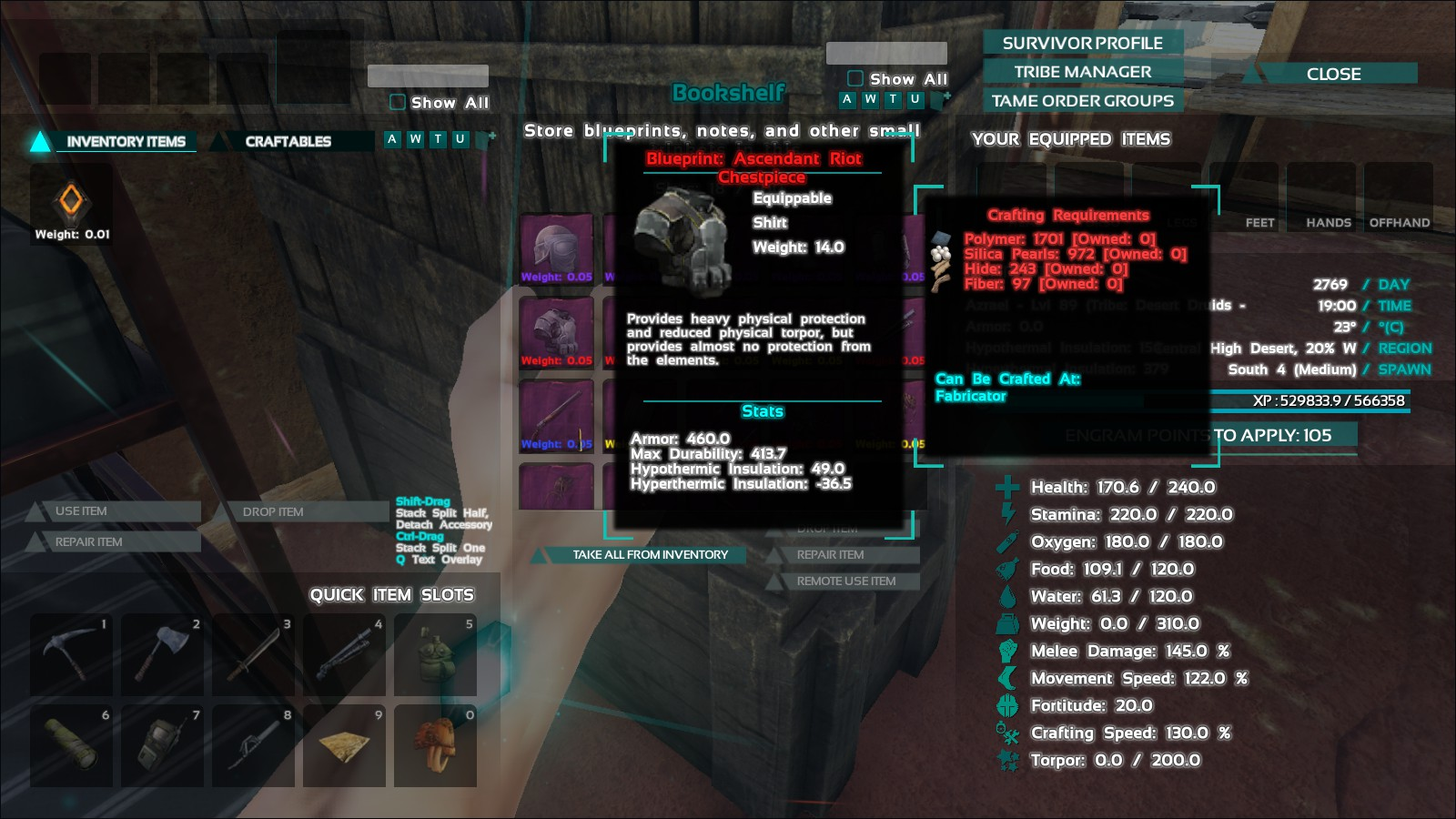 Bps nerfed general discussion ark official community forums 346110screenshots201702261859371g malvernweather Images