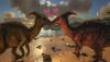 Valentine's Day Parasaurs