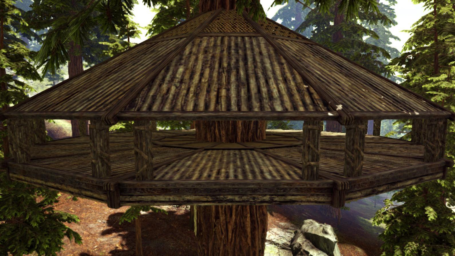 Ark Metal Tree Platform   28 Images   Metal Tree Platform Official ...