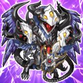 BlackFlameDragon