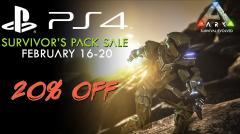 PS4 Sale