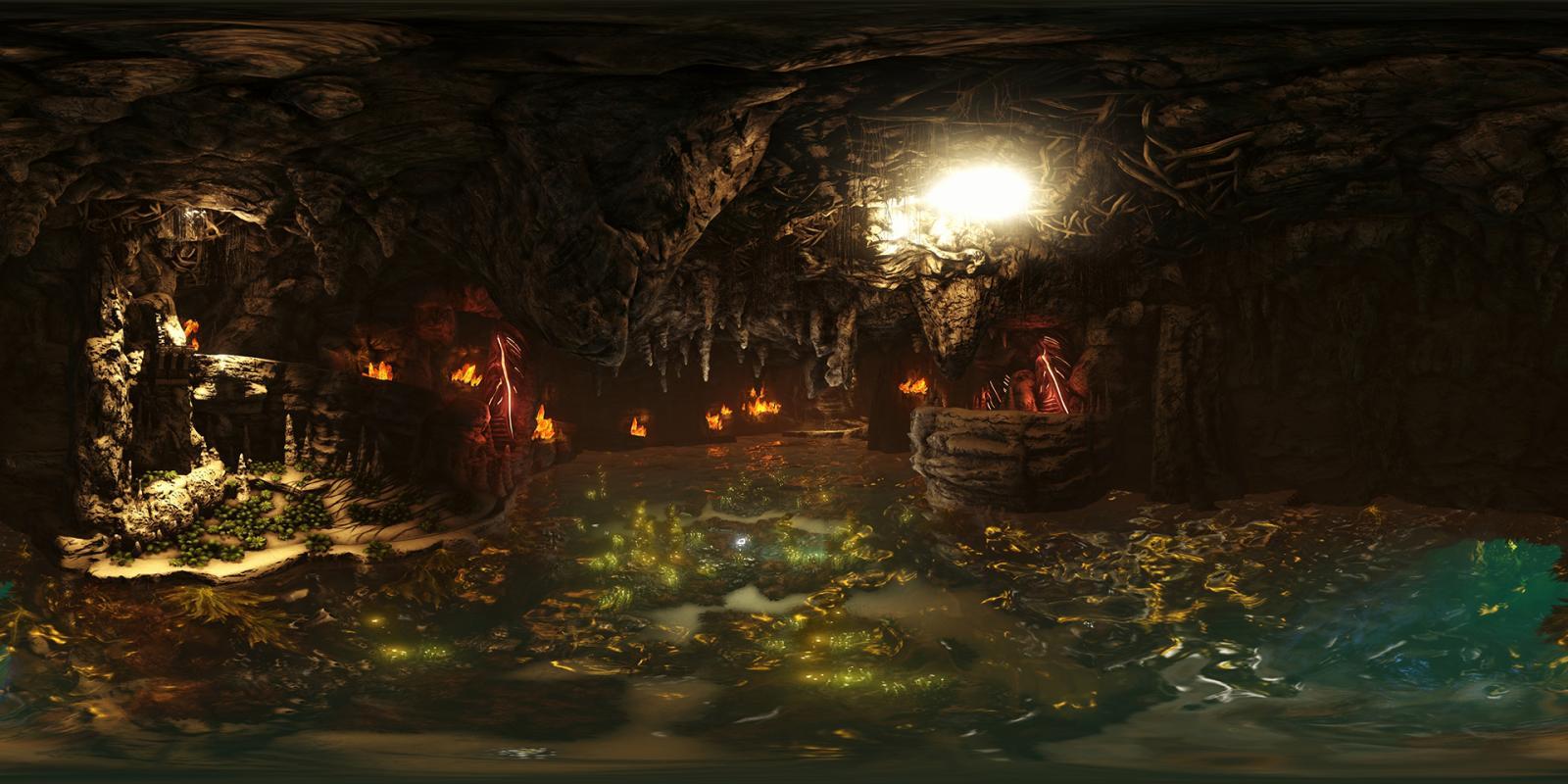 Где спрятаны короли в раймоне в подводном мире