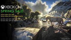 Xbox Spring Sale