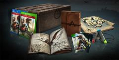 ARK Limited Collector's Edition