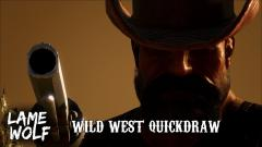 Wild West Quickdraw - ARK Skits