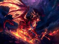 Hell Dragoic