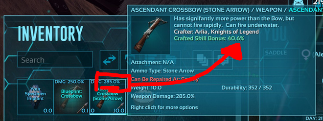 Skill bonus capped general discussion ark official share this post malvernweather Gallery