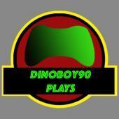 Dinoboy90plays