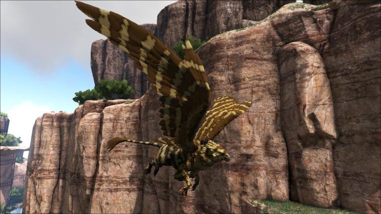 Desert Camo Griffin