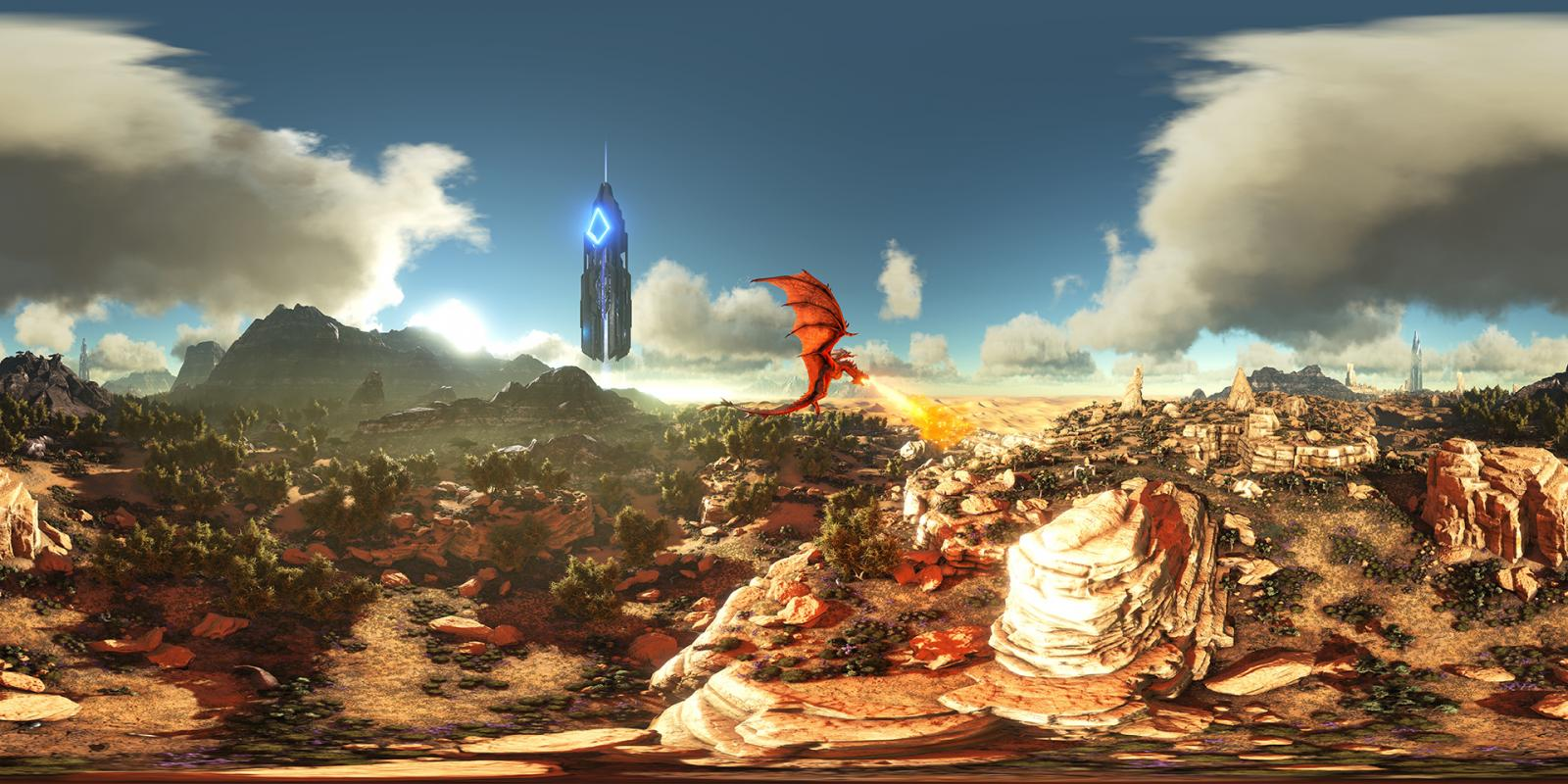 Vakarian - Dessert Mountains - Panoramic 360 Steroscopic 3D.jpg