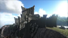 Dragonstone #ARKITECT