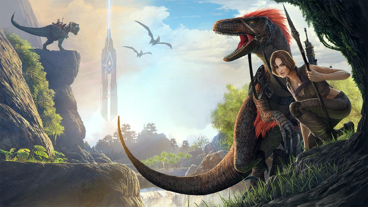 activation product key for ark survival evolved