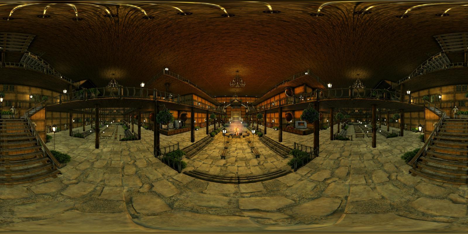 Wolf Angelus - Adventurers Guild Main Hall (1) - 360.jpg