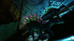 Aberrant-Stegosaurus by pollti
