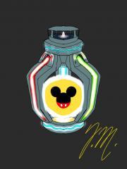 Disney's ARK: Portal