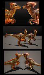 Raptor TLC