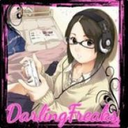 Darlingfreaks