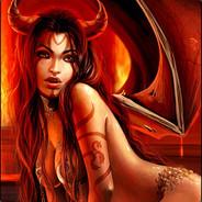 Evilmorgan Wolfblood
