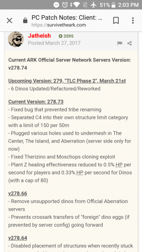Z Plants Ruined - Page 2 - General - ARK - Official Community Forums