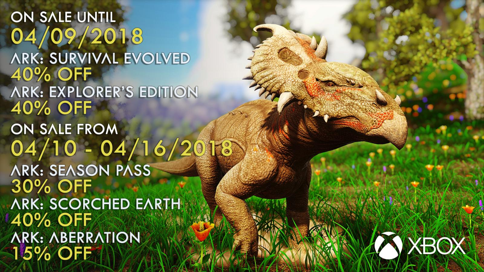 Community crunch 124 eggcellent adventure returns ark sale ark largexboxspringpsdg30a180a96562870e malvernweather Gallery