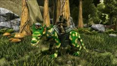 Forest Camo Ravager