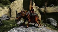 Hellhound Ravager